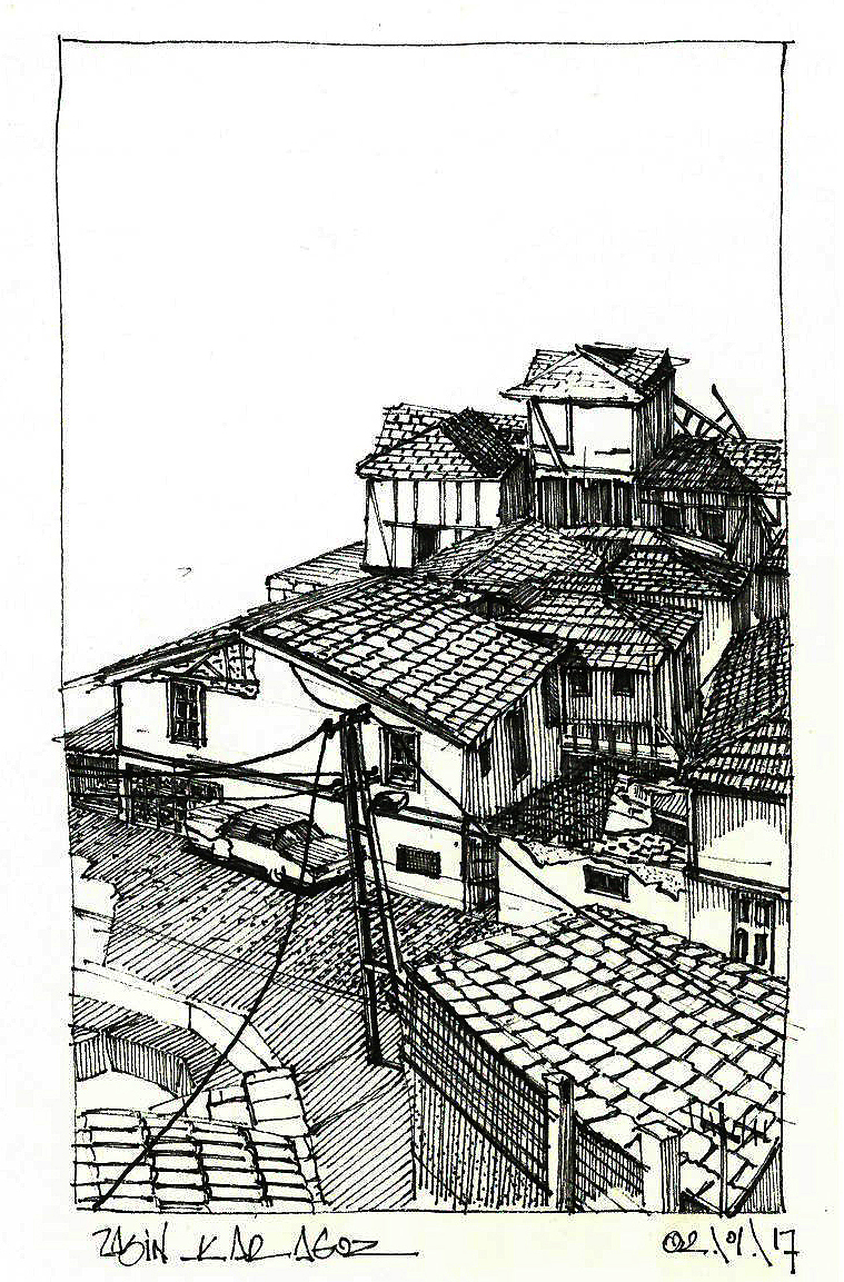 Ankara Kalesi Mahallesi
