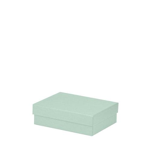 Rössler S.O.H.O. Boxline Kartonage rechteckig 140x190x60mm Mint 3er Satz