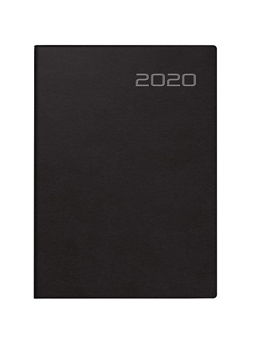 Rido Technik III 2022 10x14cm Modell 18243 - Balacron-Einband Schwarz