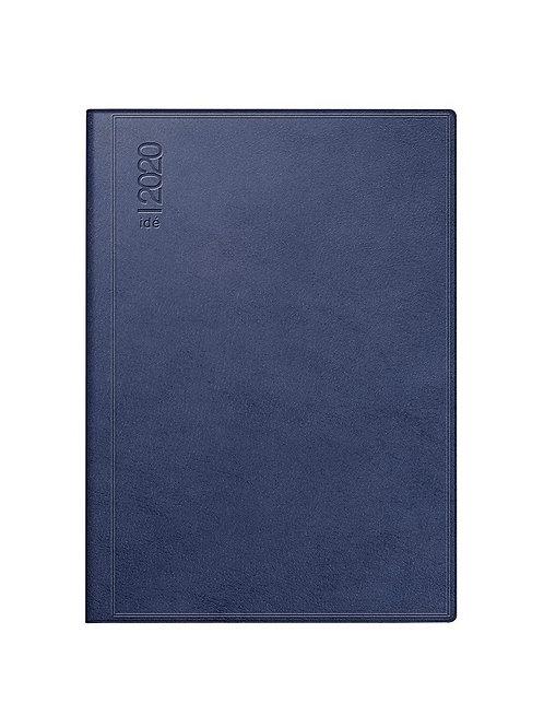 Rido Technik I 2022 10x14cm Modell 18093 - Kunststoff-Einband Skivertex Blau
