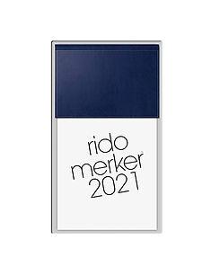 Rido Merker 35003 Miradur-Einband Rot.jp