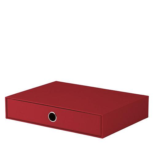 Rössler S.O.H.O. Schubladenbox Rot