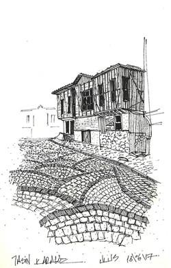 Hacı Bayram Veli Mahallesi / Ankara