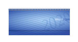 Rido Querterminbuch septant PP Blau 3610