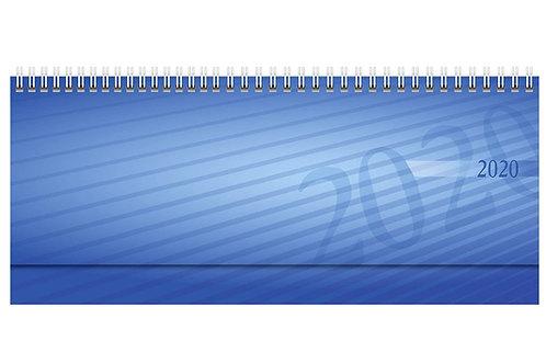 Rido septant 2022 30,5x10,5cm Modell 36102 PP-Einband Blau