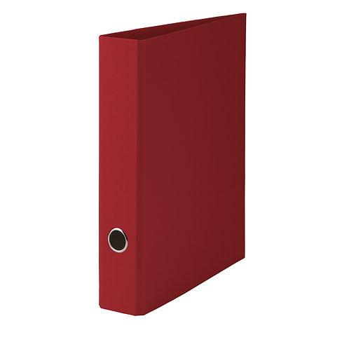 Rössler S.O.H.O. Ordner A4 50mm-Rückenbreite Rot