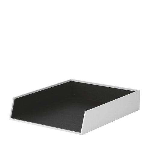 Rössler S.O.H.O. Briefablage White Special Edition