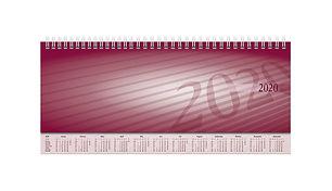 Rido sequenz Karton-Einband Bordeaux 365