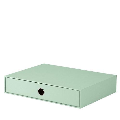 Rössler S.O.H.O. Schubladenbox Mint