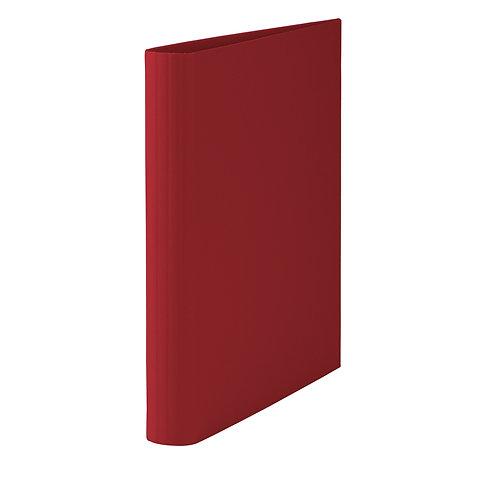 Rössler S.O.H.O. Ringbuch 25mm Füllhöhe Rot