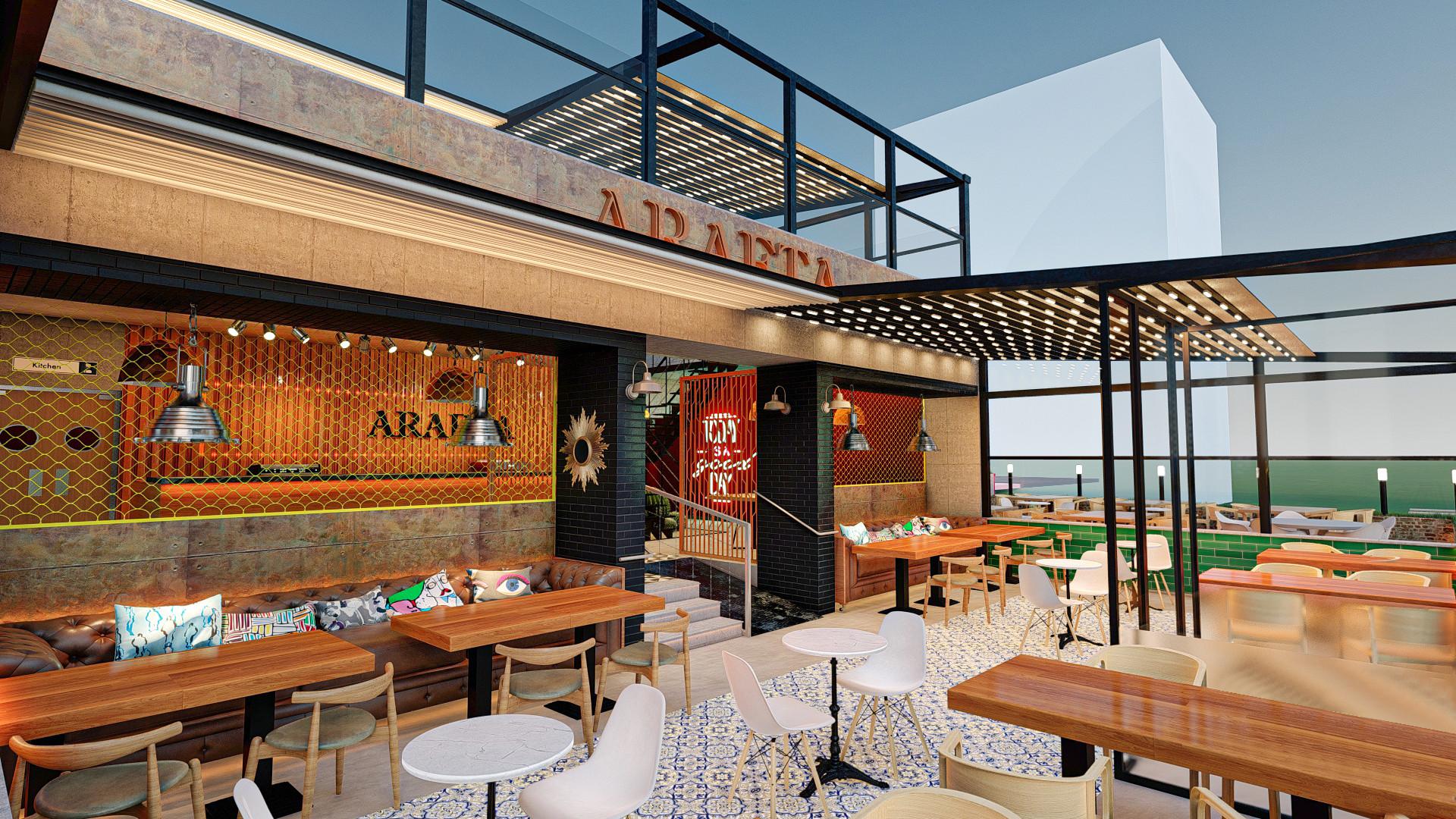 Arafta Kafe