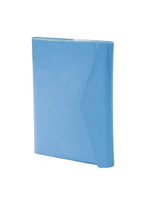 Quo Vadis Minister Prestige 2022 16x24cm - Clover Blau