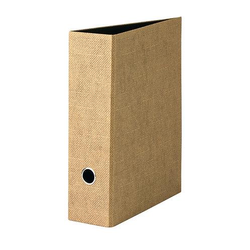 Rössler S.O.H.O. Ordner A4 85mm-Rückenbreite Hazelnut Special Edition