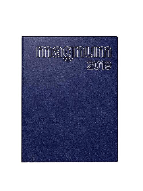 Rido Magnum 2022 18,2x24cm Modell 27042 Schaumfolien-Einband Blau