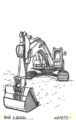 İş Makinesi
