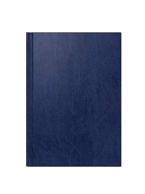 Rido Chefplaner 2022 14,5x20,6cm Modell 21813 - Miradur-Einband Blau