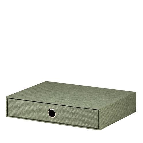 Rössler S.O.H.O. Schubladenbox Sage Special Edition