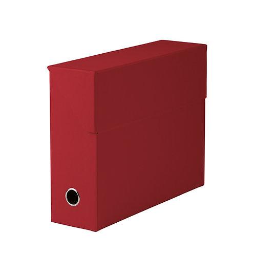 Rössler S.O.H.O. Archivbox Rot