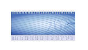 Rido sequenz Karton-Einband Blau 36511.j