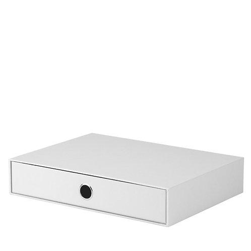 Rössler S.O.H.O. Schubladenbox White Special Edition