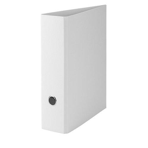 Rössler S.O.H.O. Ordner A4 85mm-Rückenbreite White Special Edition