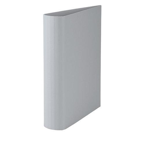 Rössler S.O.H.O. Ringbuch 50mm Füllhöhe Stone