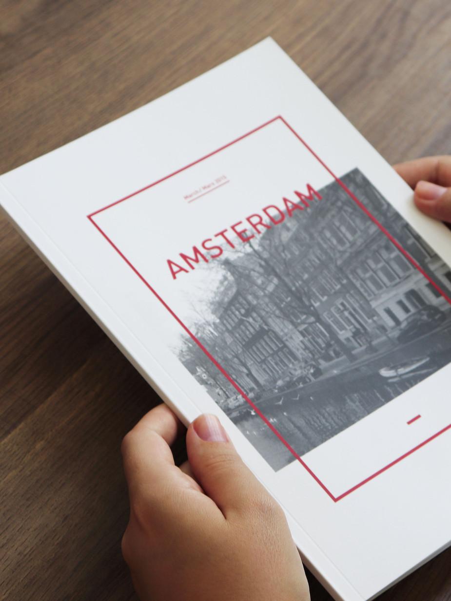 Edition, Amsterdam