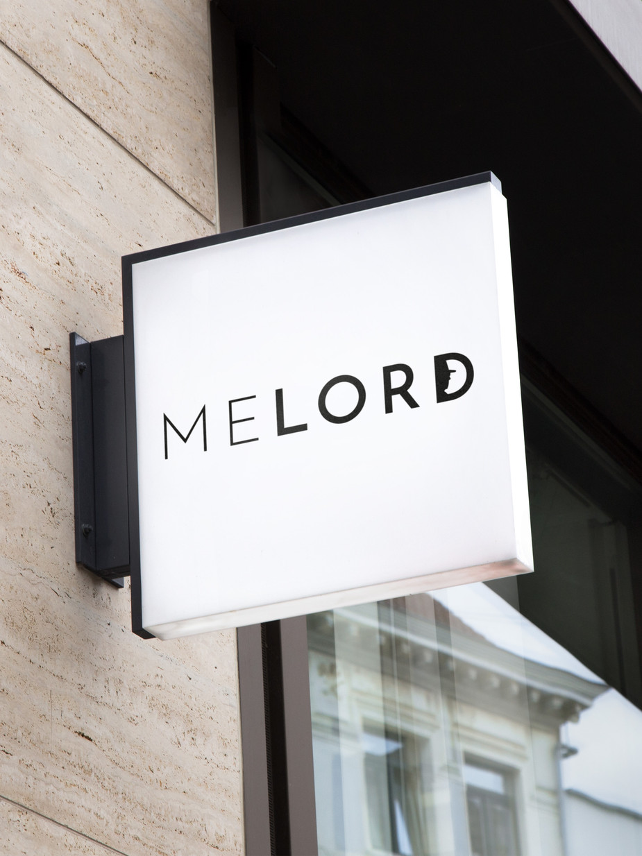 Logo, Melord