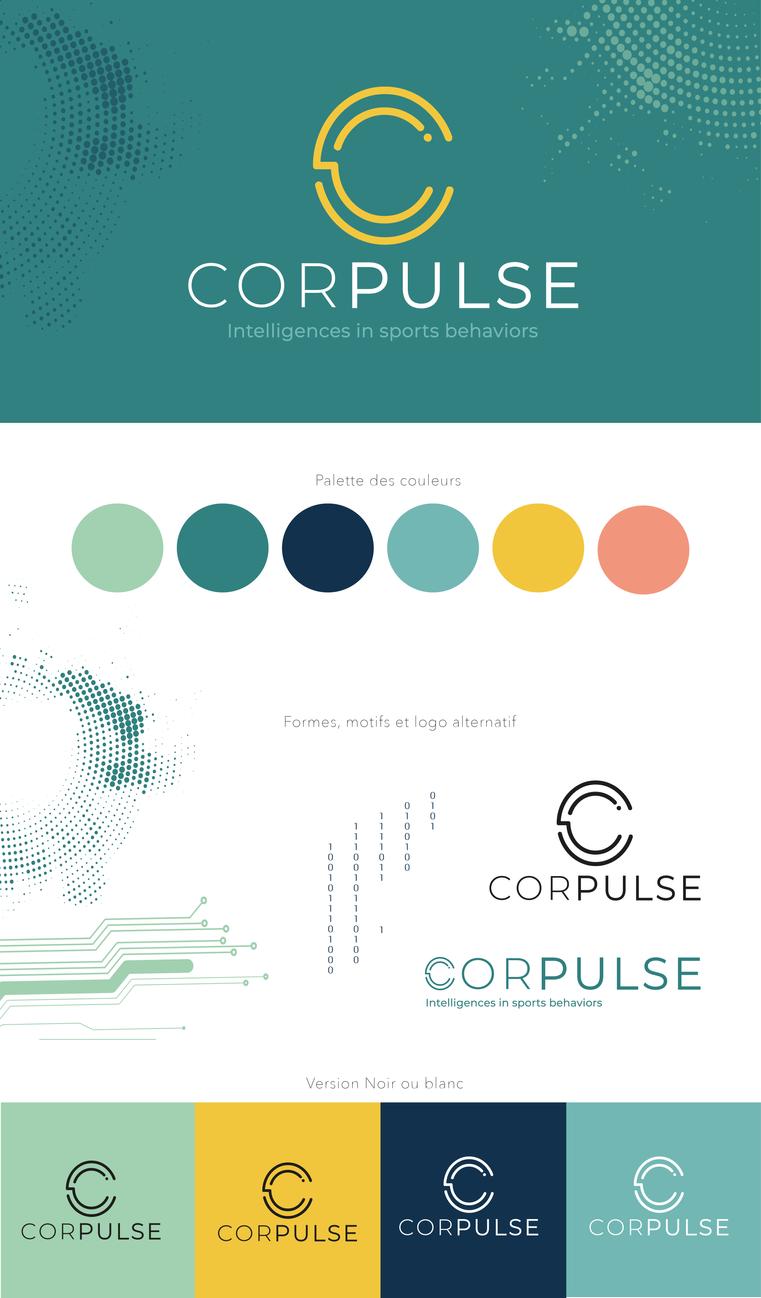 Brandboard Corpulse