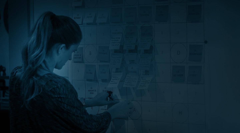 Agencia de diseño e innovacion