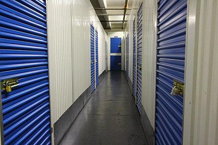 Greenpoint Storage Storage Plus New York