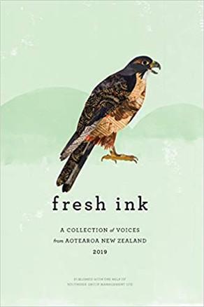 Homegrown Books: Fresh Ink, 2019