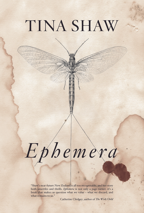 Homegrown Books: Ephemera