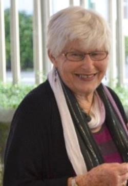 Janet Pates