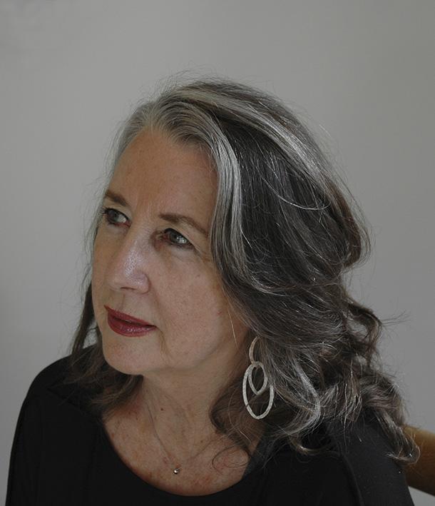 Lorraine Marson