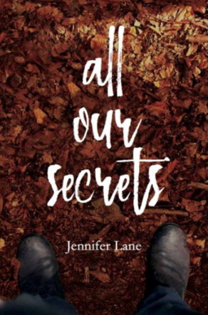 Homegrown Books: All Our Secrets