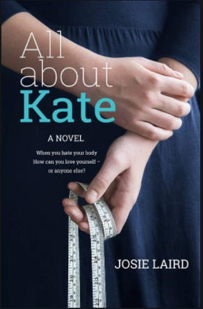 Homegrown Books: All About Kate
