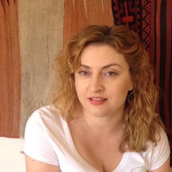 Zoë Meager