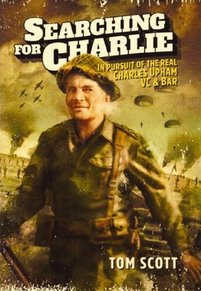 Homegrown Books: Searching for Charlie