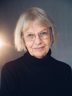 Elizabeth McRae