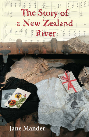 Homegrown Books: The Story of a New Zealand River