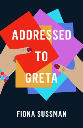 Homegrown Books: Addressed to Greta