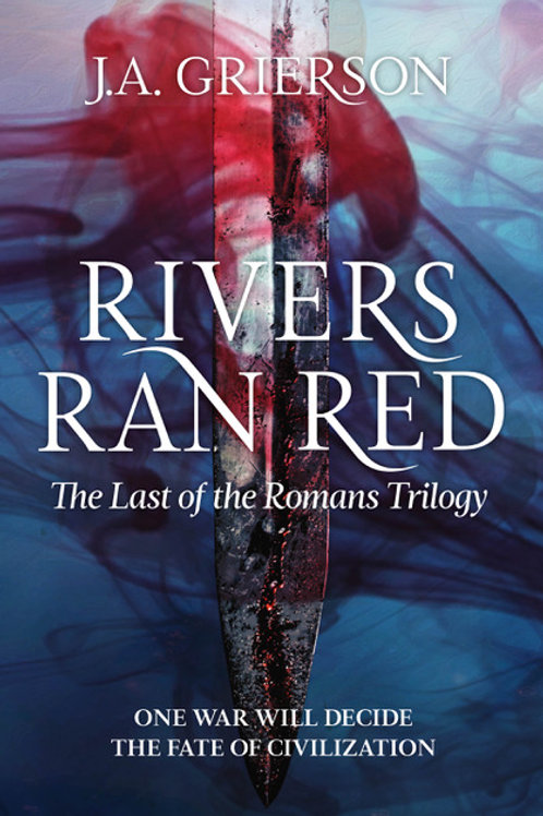 Rivers Ran Red