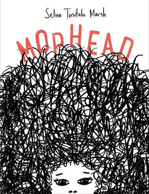 Homegrown Books: Mophead