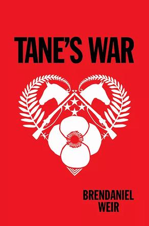 Copy of Homegrown Books: Tane's War