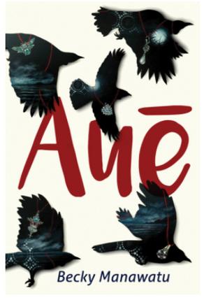 Homegrown Books: Auē