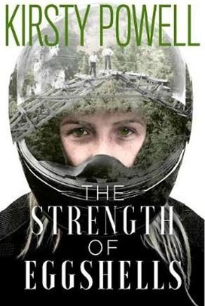 Homegrown Books: The Strength of Eggshells