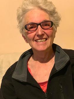 Janet Charman