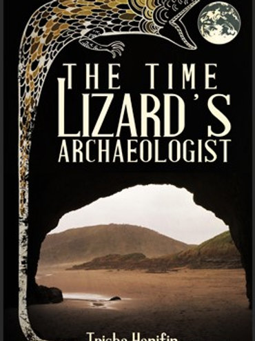 The Time Lizard's Archaeologist