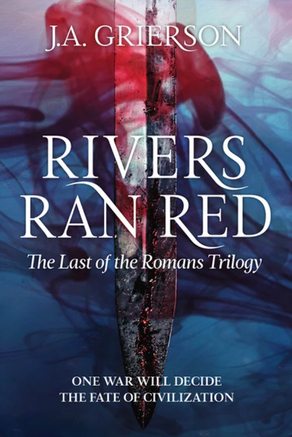 Copy of Homegrown Books: Rivers Ran Red